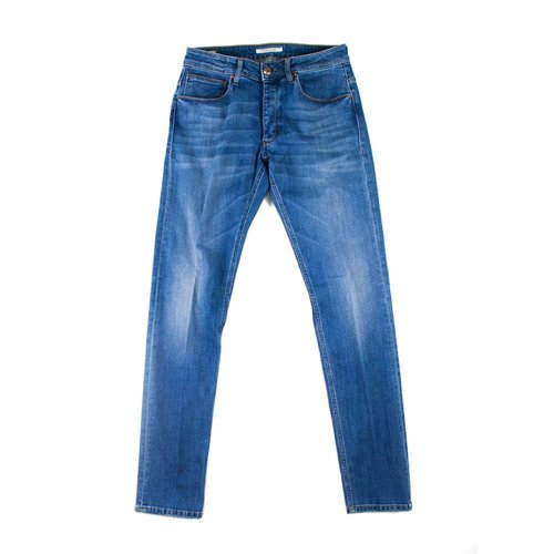 Don The Fuller Don The Fuller Denim San Francisco Gorby Ss201