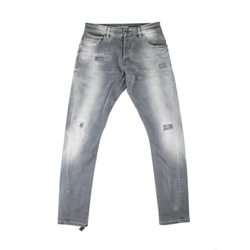 Don The Fuller Don The Fuller Denim Milano Alfa 980460 Ss249