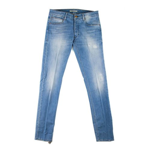 Don The Fuller Don The Fuller Denim San Francisco Rr9601 Ss229