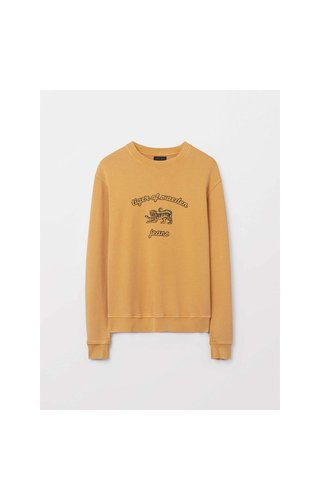Tiger of Sweden Tiger Of Sweden Tano O Sweater Mustard