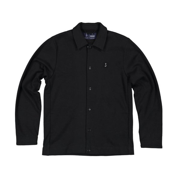 Butcher Of Blue Lester Shirt Black