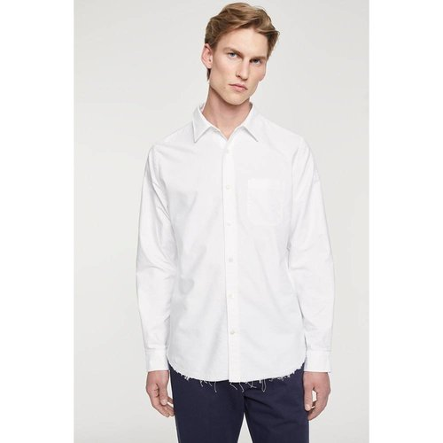 Closed Closed Basic Shirt White