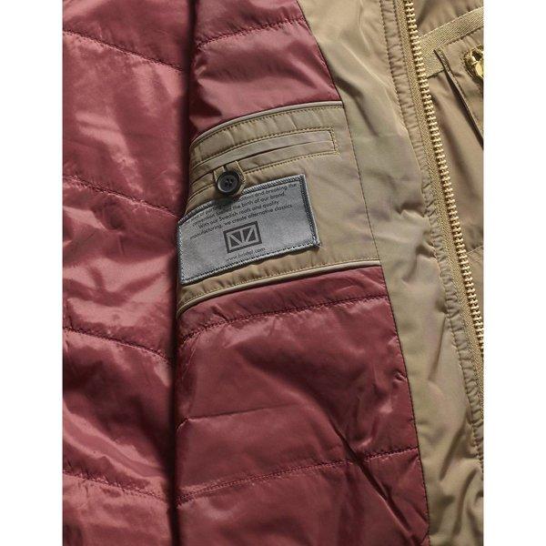 Harris Jacket Khaki