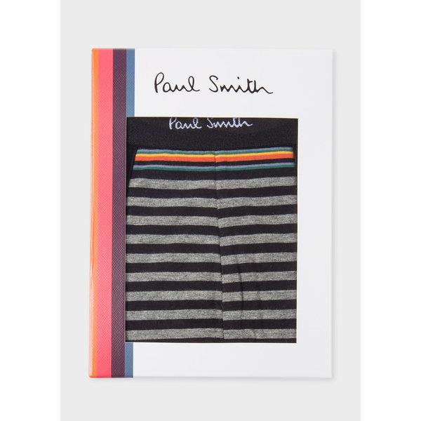 Paul Smith Trunk Black