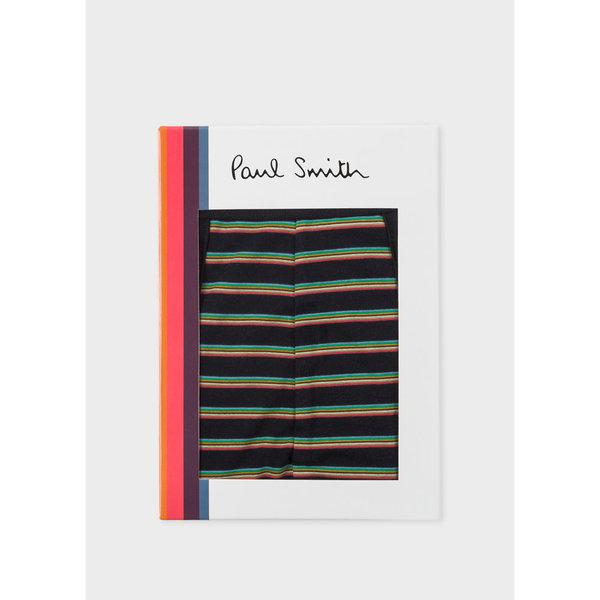 Paul Smith Trunk Black AU732
