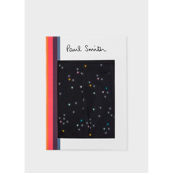 Paul Smith Trunk Black AU752