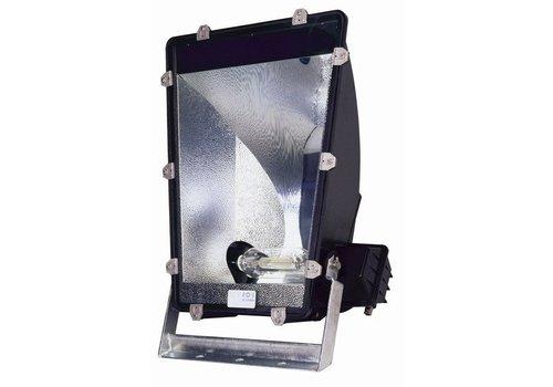 Kraanverlichting HQI 2000W tot 75 mtr