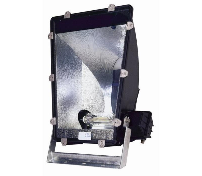 Kraanverlichting HQI 2000W halogeenlamp tot 75 meter (1 st)