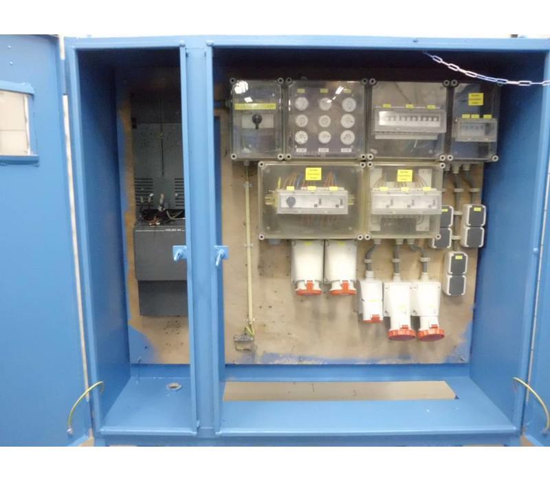 Meterkast 80 Ampère
