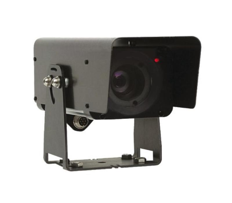 Camerasysteem wipkraan