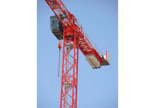 Wilbert TowerCranes WT 260 e.tronic