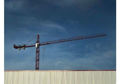 Wilbert TowerCranes WK 91 SL Katkraan