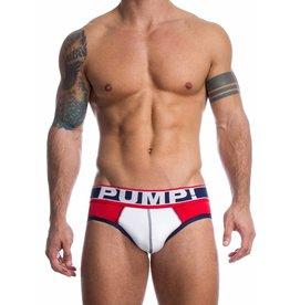 PUMP! PUMP! Touchdown Fever Brief