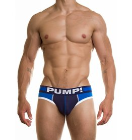 PUMP! PUMP! Titan Brief