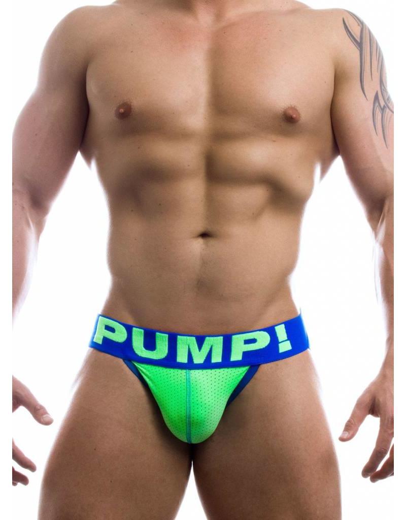PUMP! PUMP! Shock Wave Jock