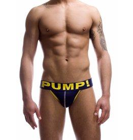 PUMP! PUMP! Frat Boy Jock
