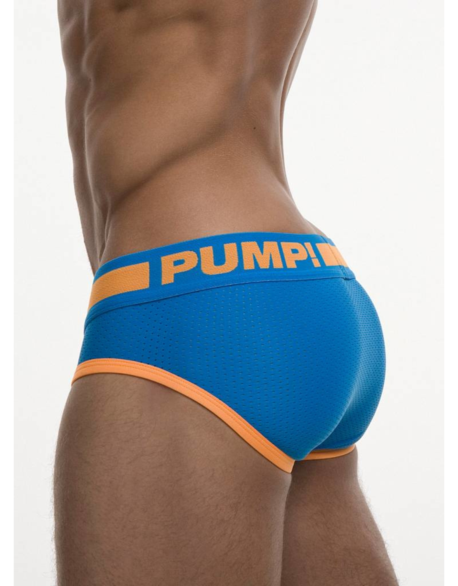 PUMP! PUMP! Cruise Brief