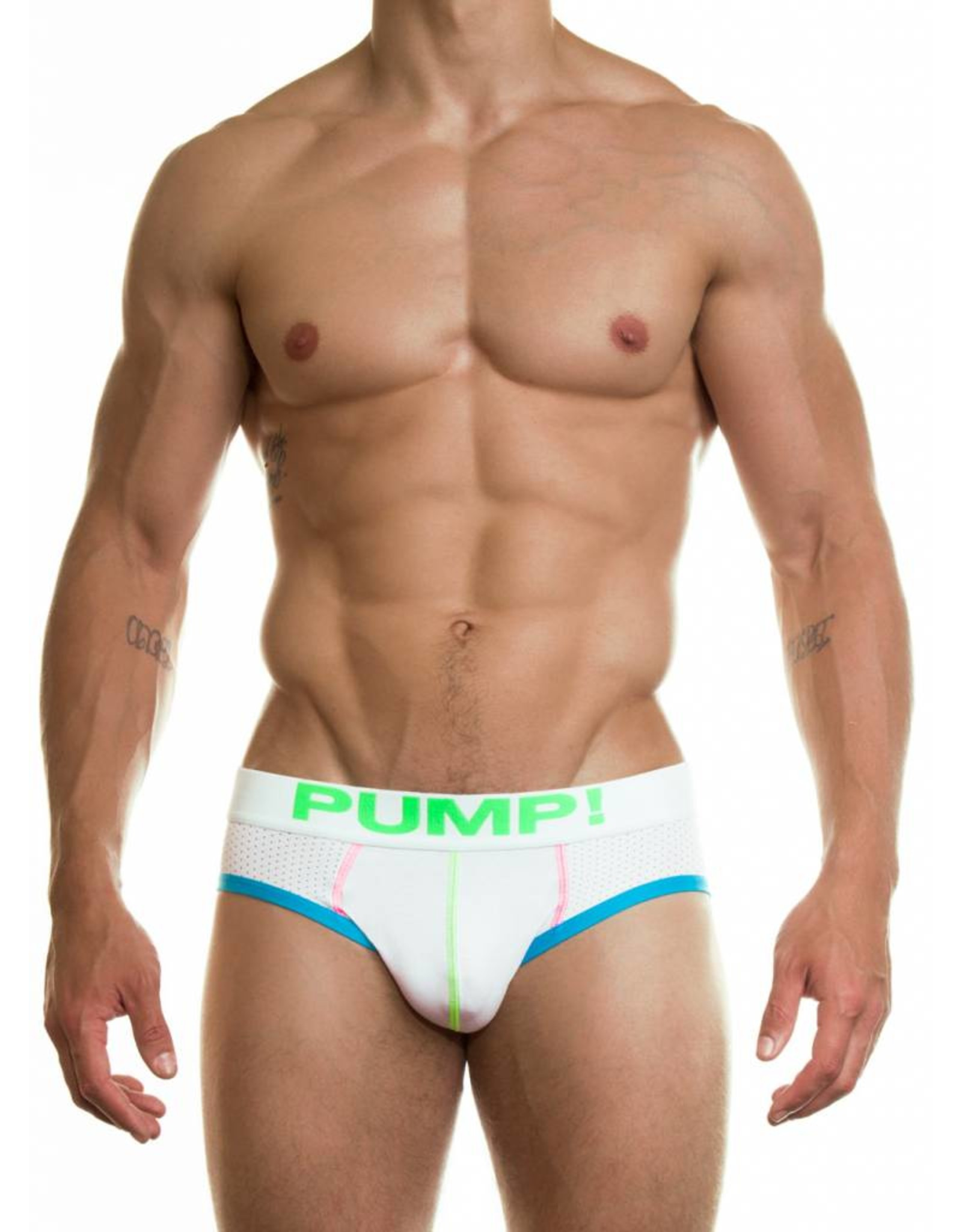 PUMP! PUMP! Candy Brief