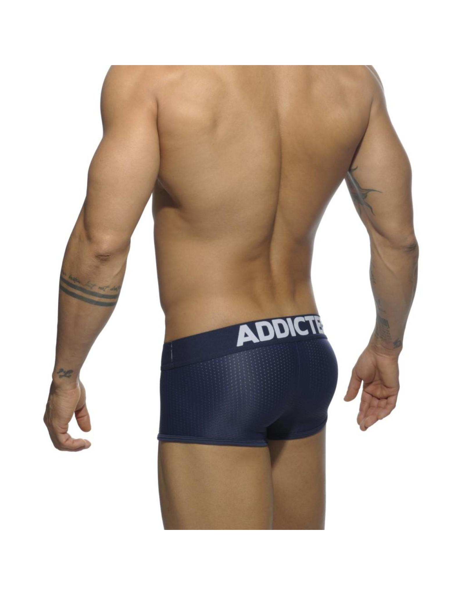 Addicted ADDICTED 3 Pack Mesh Boxer Push up