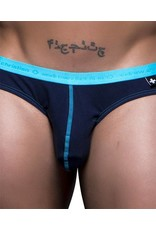 Andrew Christian Andrew Christian Tagless Boy Brief 3er Pack
