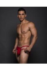 Andrew Christian Andrew Christian Fling Tagless Brief rouge