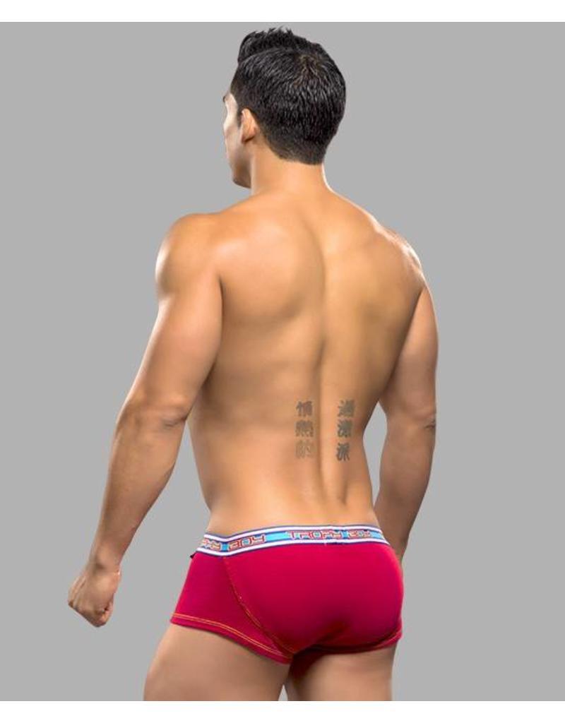 Andrew Christian Andrew Christian Trophy Boy Display Boxer rot