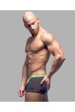 Andrew Christian Andrew Christian Almost Naked Boxer noir