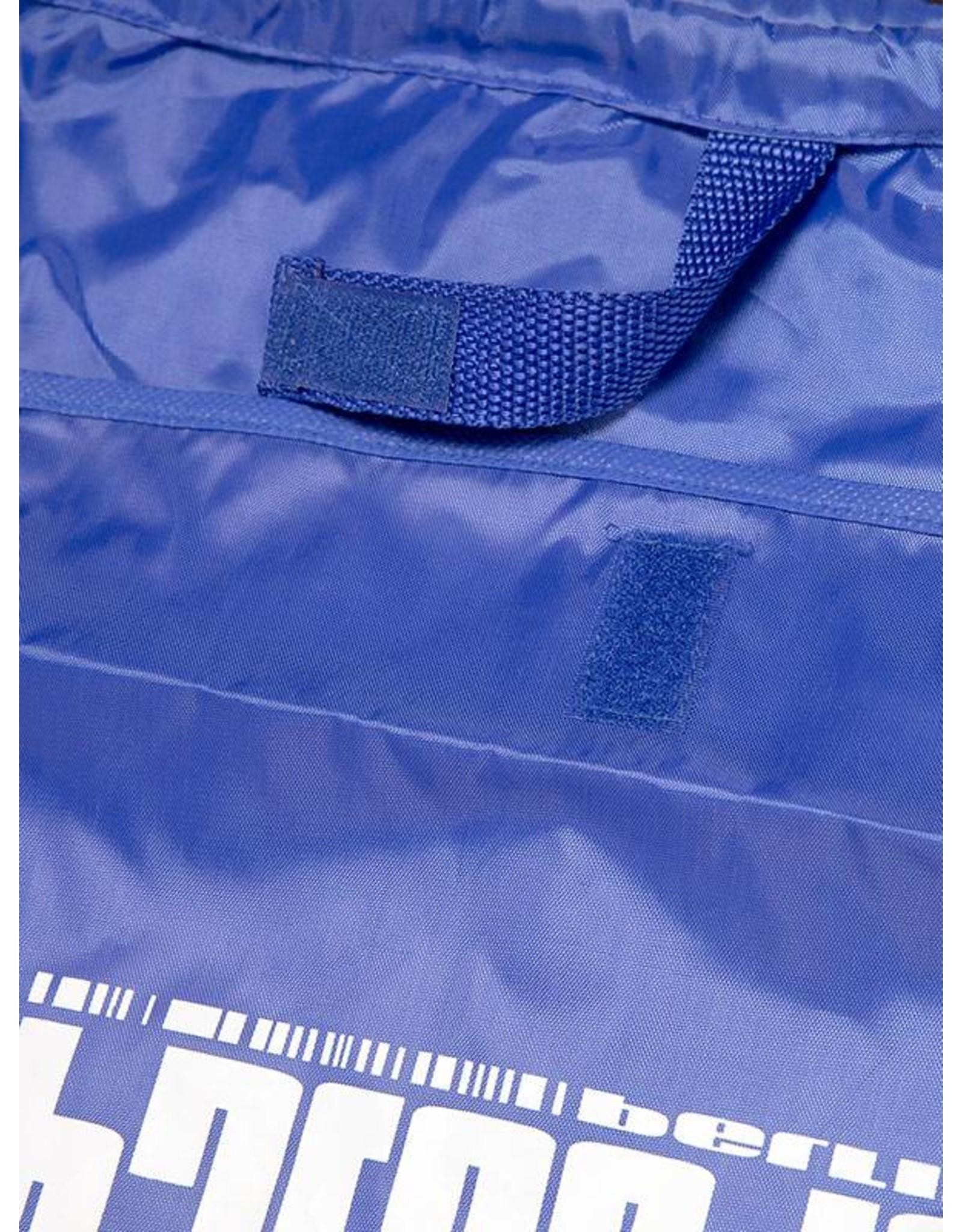 Barcode Berlin Barcode Berlin Drawstring Bag bleu