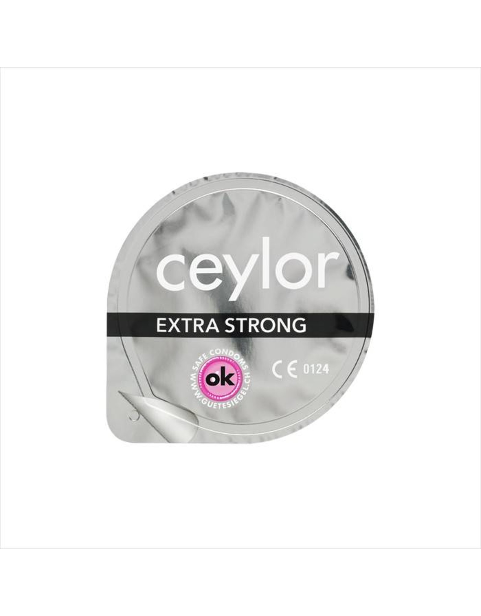 Ceylor Ceylor Extra Strong  6er Pack