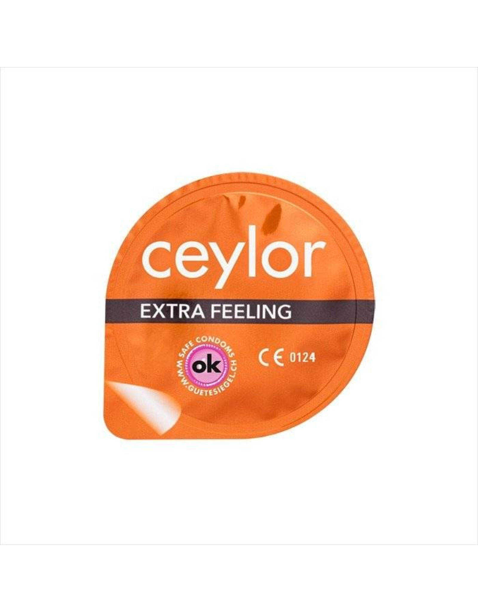 Ceylor Ceylor Extra Feeling 6er pièce