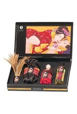 Collection tendresse et passion SHUNGA