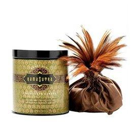 Poudre pour le corps KAMASUTRA poudre de miel / chocolat