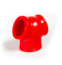 ZiZi ZIZI Megaman Cocksling rouge