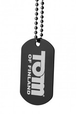 Tom of Finland Tom of Finland Silicone Anal Plug -grand