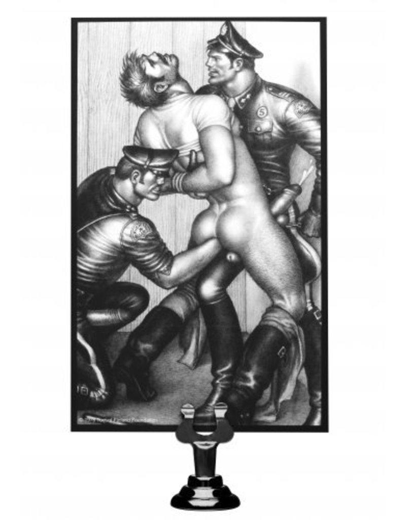 Tom of Finland Tom of Finland Heavy Anal Balls