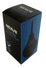 Nexus Anal lavement noir