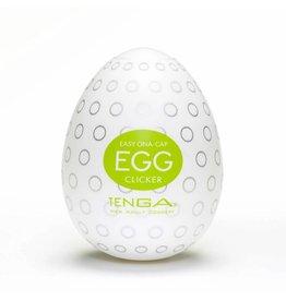 Tenga Tenga - Egg Clicker