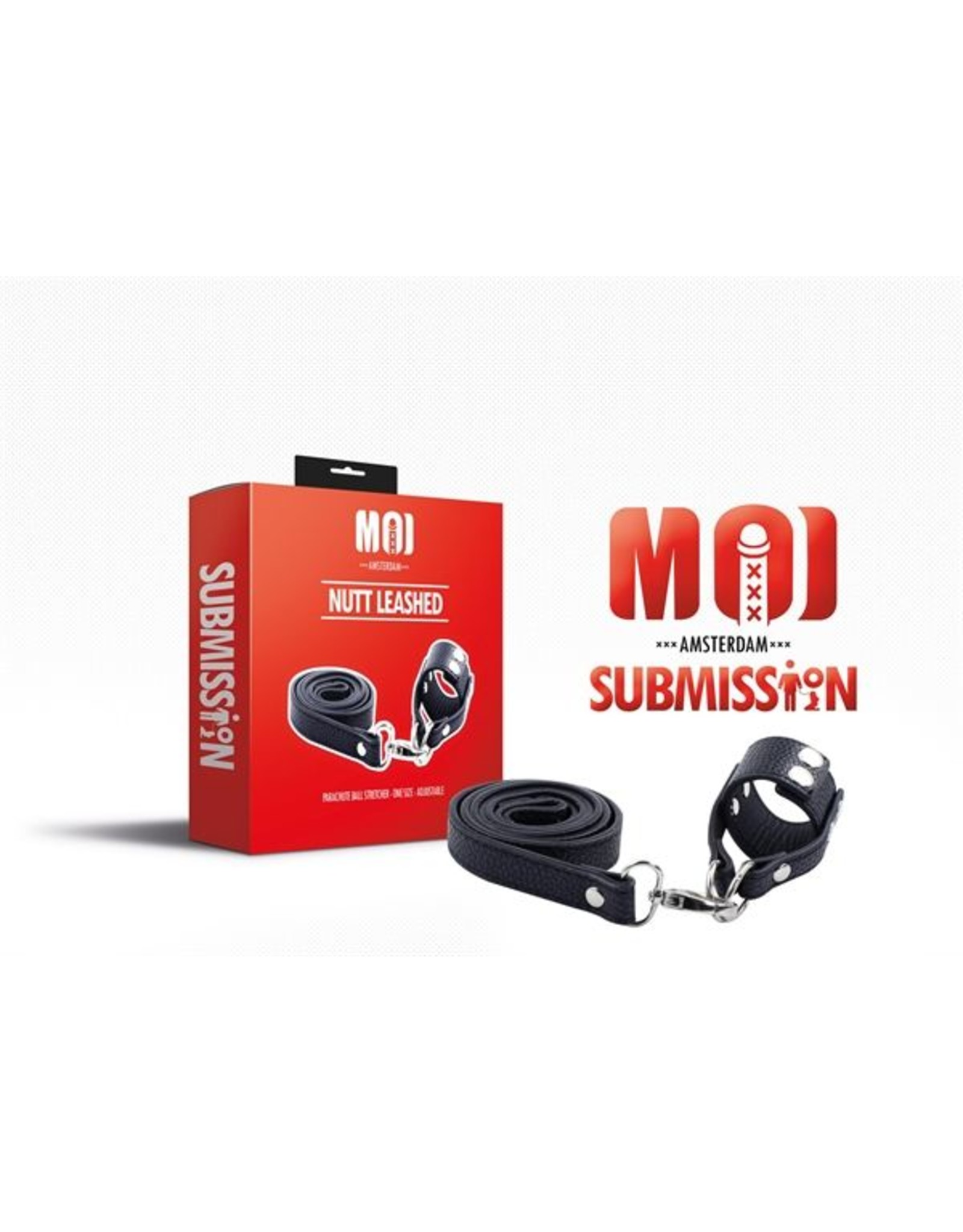 MOI Submission MOI Submission Nutt Leashed Parachute Ball Stretcher