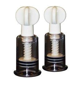 Mini Twist & Suck Nipple-Cups-Set