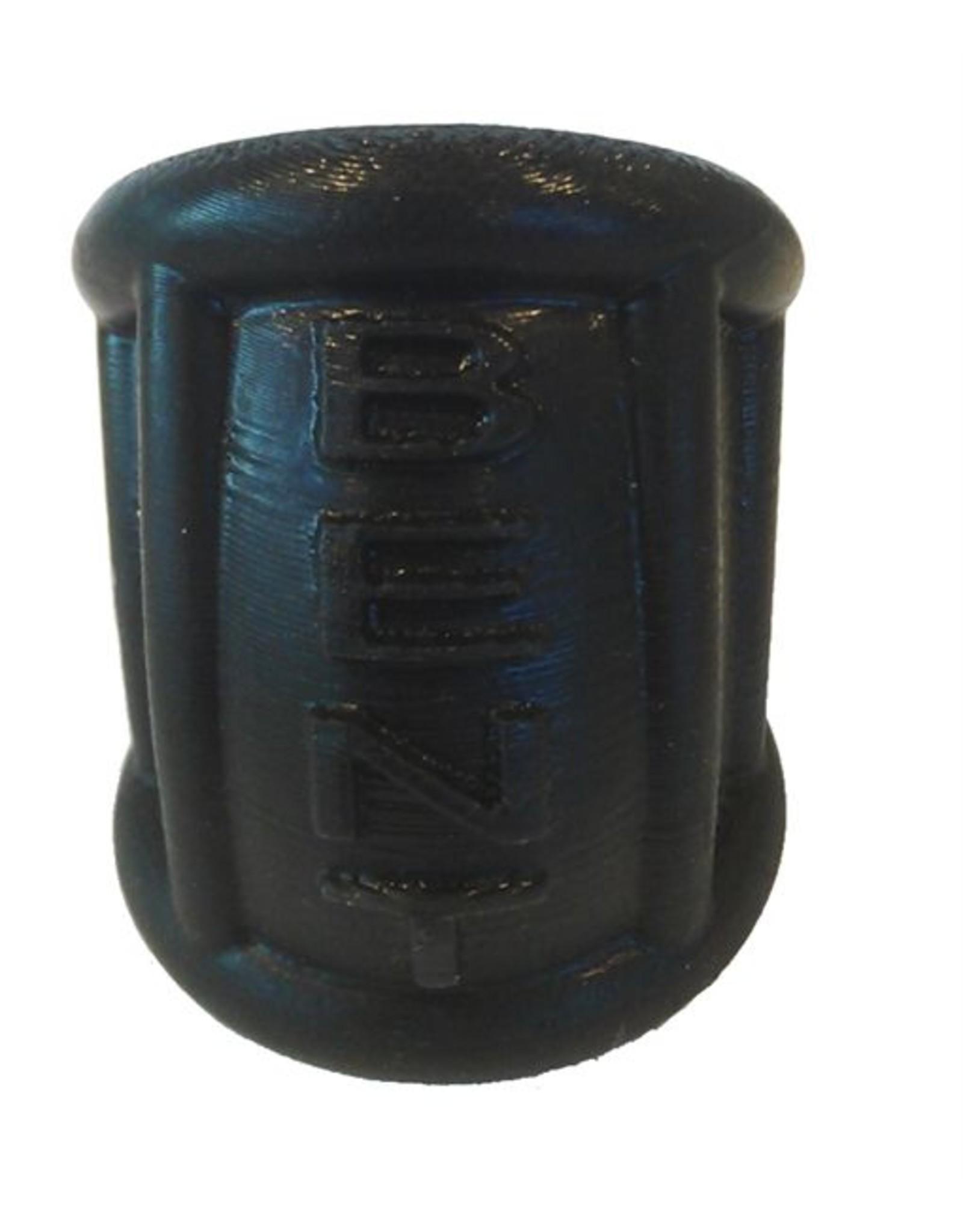 Bent-2 Ballstretcher Black grand