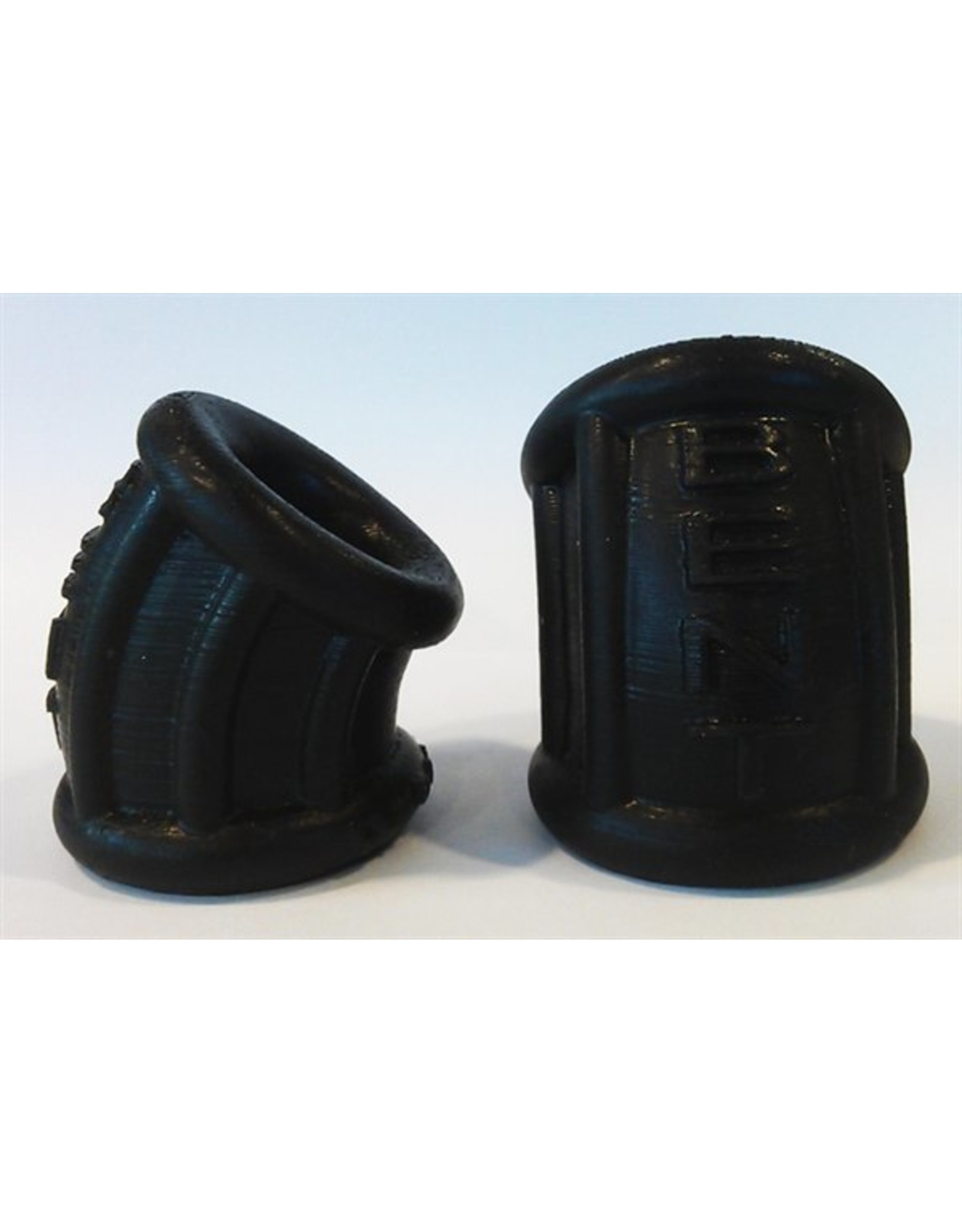 Bent-2 Ballstretcher Black large