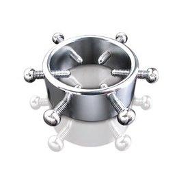 Metal Wörx clip de pénis réglable