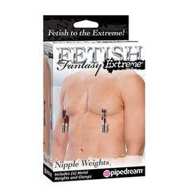 Fetish Fantasy Extreme Nippel-GEWICHTE