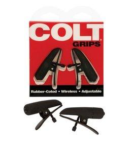 Colt Pinces à tétons vibrantes COLT