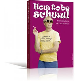 How to be schwul