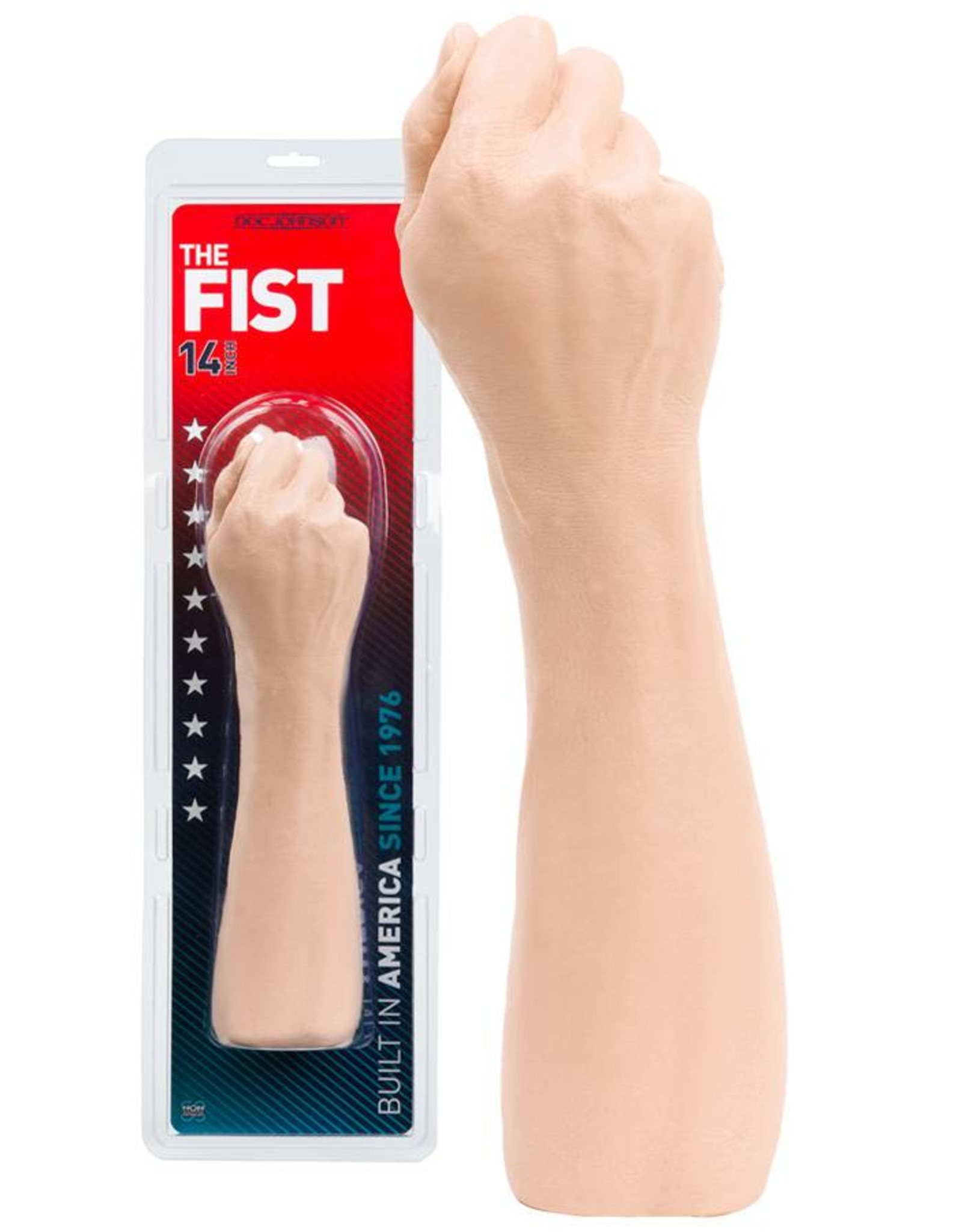 The Fist - Piong