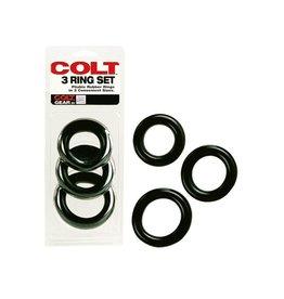 Colt COLT Cockring 3er Set
