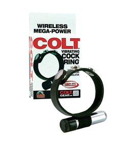 Colt Colt Vibrating Cock Ring