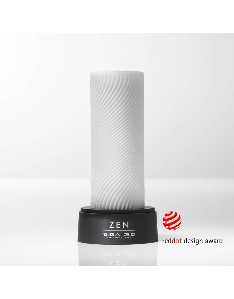 Tenga Tenga 3D Zen