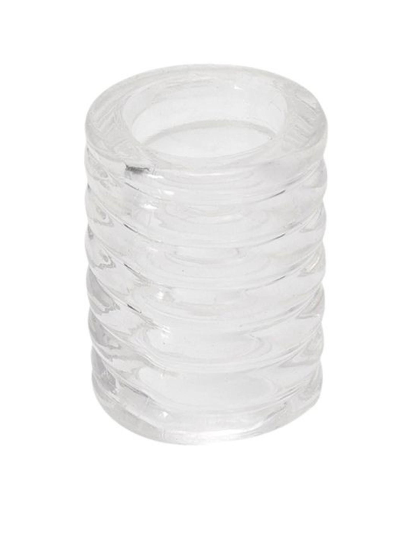 Titanmen - Cock Cage - transparent